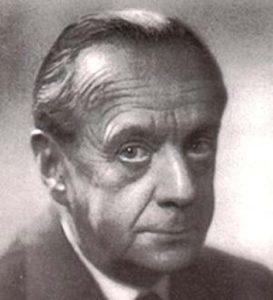 Немецкий профессор Йоханнес Хайнрих Шульц основал аутотренинг в 1932 году